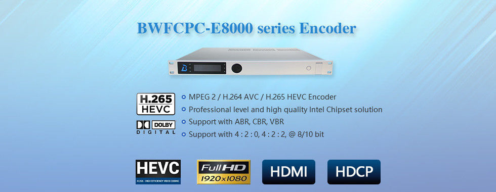 چین بهترین SD Encoder HD برای فروش