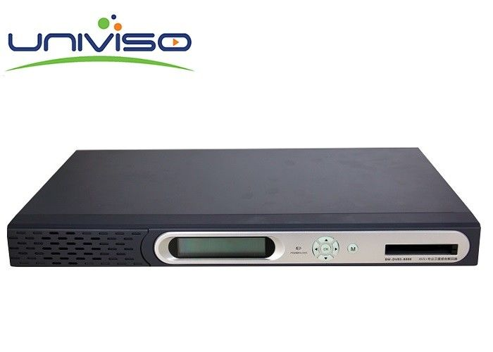 MPEG - 2 H264 AVS Integrated Receiver Decoder Demodulation Descrambler