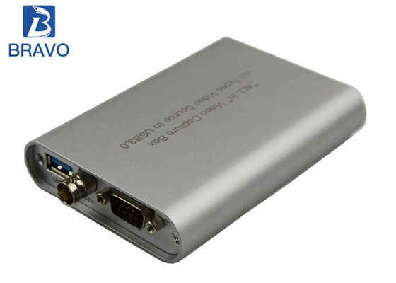 BWFCPC - 8413 USB Video Capture Box، درایور آزاد HD USB 3.0 Capture